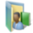 edutainment, package icon