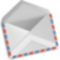 envelope, xfmail icon