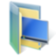 desktop, folder icon