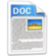 doc, files, word icon