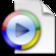 video, windowsmedia icon