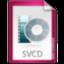 svcd icon