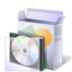 installer, software icon