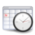 date, time icon