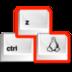 bindings, key icon
