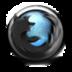 browser, mozilla icon