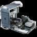 apple, g, motherboard, power mac icon