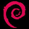 debian-logo icon