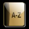 kdict icon