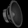 kmixdocked, mute icon