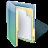 files, folder icon