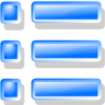list, taskbar icon