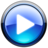 multimedia, play, vlc icon