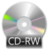 cdwriter, mount icon
