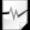 broken, file icon