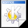 koffice icon