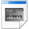 resource icon