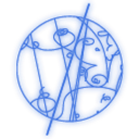b, journey icon