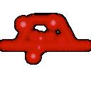 exit, r icon