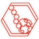 hex, r icon