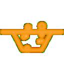 entrance, y icon