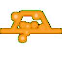 exit, y icon