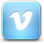 creative, nerds, vimeo icon