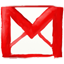 email, gmail, mail icon