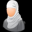 female, muslim