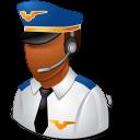 male, pilot