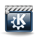 aktion, kde icon