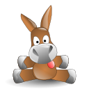 amule, mule icon