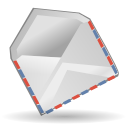 calendar, email icon