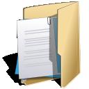 documents, my