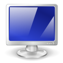 computer, monitor, screen