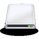 disk, harddisk icon