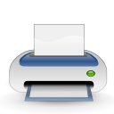 Printer, print icon - Free download on Iconfinder