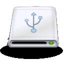 usb, hard drive