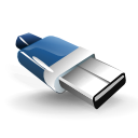 disk, drive, pen, usb icon