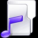 file, music