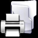 file, printer, print