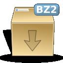 bz2, box