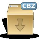 cbz, box