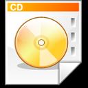 cd, cd file