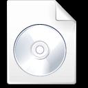 disc, disc file