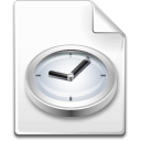 clock, file, temporary, time