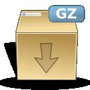 gz, box