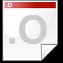 .o, file, document