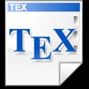 tex, file, document