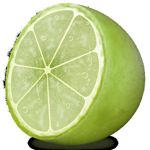 Fruit, lemon, lime icon | Icon search engine